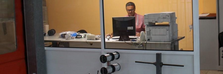 despacho cinteria valls